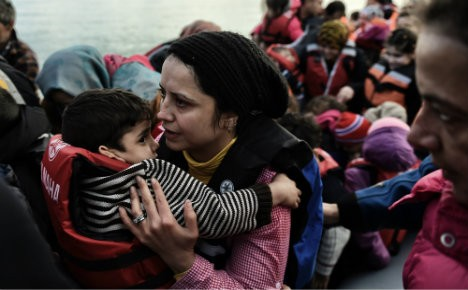 Spain fears flood of refugees with closure of Balkan route