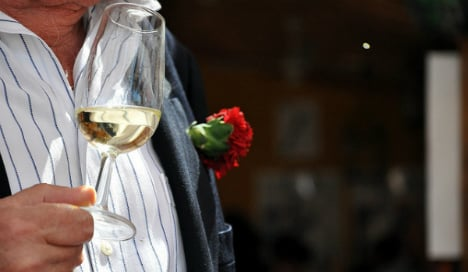 No 'nanny state' makes Spain the best place to enjoy a drink