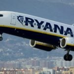 Double amputee told to 'crawl' to Ryanair flight in Spain