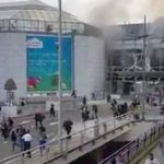Spain foreign minister blames Brussels explosions on Isis