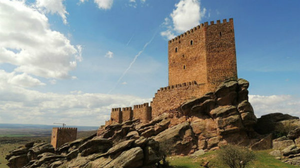 Spain's stunning locations for Game of Thrones Season Six