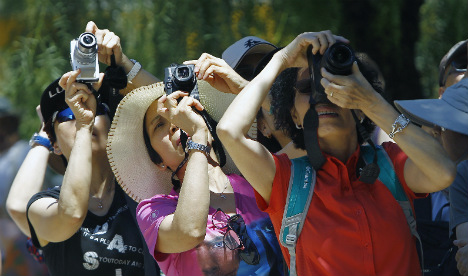 Barcelona city proposes new tourist tax on 'day trippers'