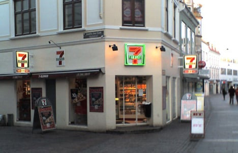 7-Eleven stores are popular in both countries. Photo: mlabowicz/Flickr