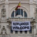 'Refugees welcome' in Spain: So where are they?