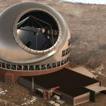 Wrath of gods could see super telescope installed in Canaries