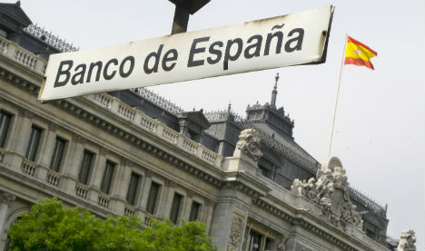 Spain's budget deficit isn't as bad as first thought