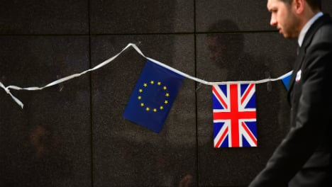 Two thirds of Spaniards want Britain to remain in EU