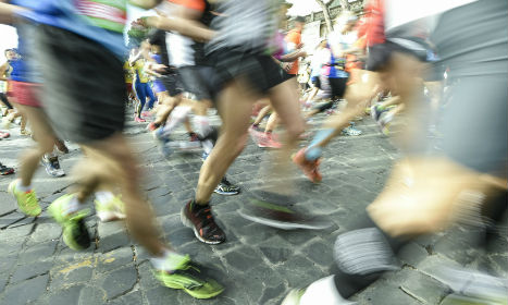 Two runners collapse and die during Castellón marathon