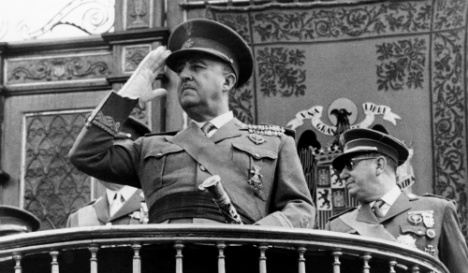 Heirs of dictator Franco named in tax haven leak