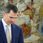 Spain's King Felipe calls for new elections after failed talks