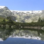 <b>Guadarrama National Park</b>: Covering the Guadarrama mountain range, located north of Madrid, this national park is popular with visitors because of its proximity to the Spanish capital. It has a rich flora and fauna including bird species such as the Spanish eagle and black vulture. Photo: Miguel303xm/Wikimedia