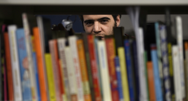 Happy book day! Top ten Spanish literary gifts