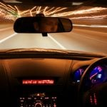 Kamikaze driver held in Spain for live-streaming at 200 km/h