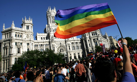 Five reasons why Spain is a great place to be gay
