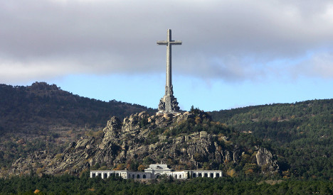 'It's time to dig up Franco' say victims of Spain's dictatorship