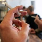 Smoking near kids is 'form of abuse': Spanish experts