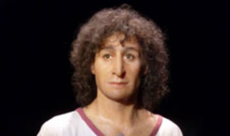 DNA from ancient Phoenician shows Iberian ancestry
