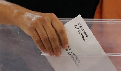 Will Brexit affect Sunday's general election in Spain?