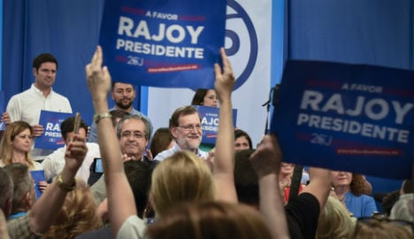 Spain to vote in second elections in six months