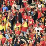 Spain crash out of Euro 2016 after 2-0 defeat by Italy