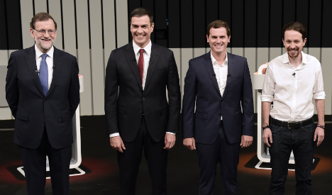 Spanish elections: What are the possible outcomes?