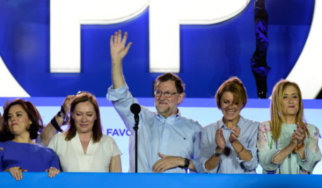 Spanish general election: What next?