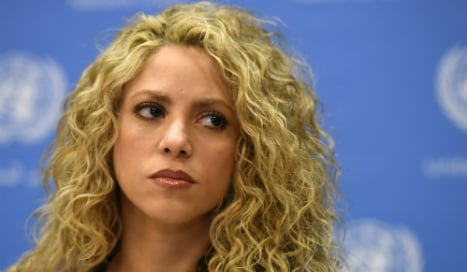 Why Shakira's Spanish accent is making Colombians cringe