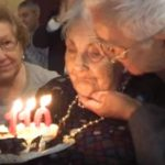 This 114-year-old woman is now the oldest Spaniard ever