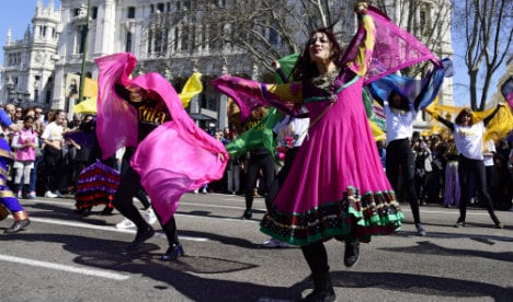 Spain joins forces with Bollywood to boost tourism