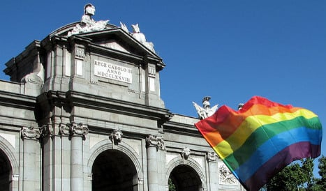 The ultimate guide to Madrid Gay Pride 2016