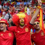 Defending champions Spain eye Euro 2016 knockout stage