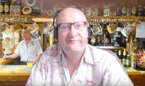 Hilarious video pokes fun at expats in Spain over Brexit