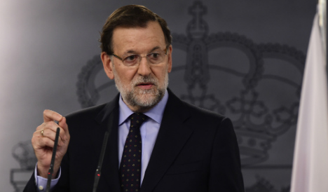 Rajoy: British expats will have same rights in Spain…for now