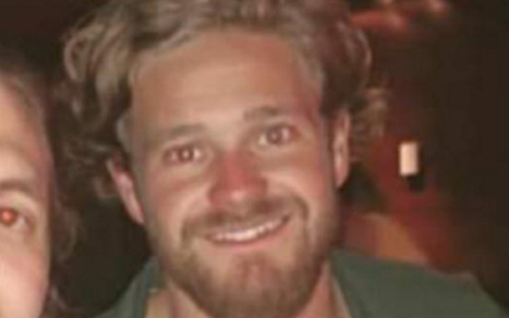 Briton found dead after losing way during Barcelona festival