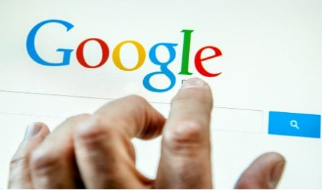 Google's Madrid offices raided in tax probe