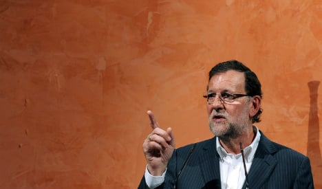 'British expats could lose right to live in Spain' warns Rajoy