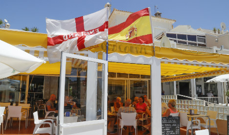 View from the Costa: British expats fear time in sun is over