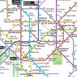 Why it's so much better to walk than take Madrid's metro