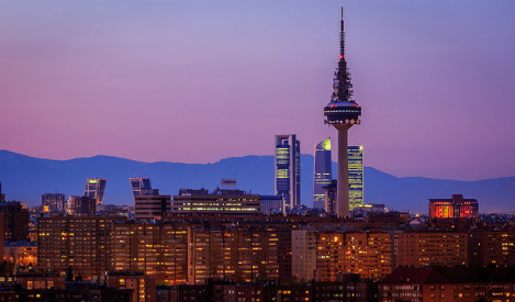Spanish cities woo London-based firms in wake of Brexit