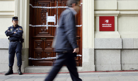 Eleven jailed in stamp scam, one of Spain's 'biggest frauds'