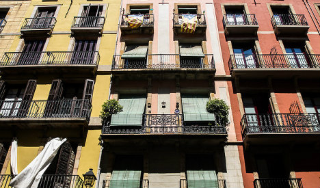 Police bust gang selling fake holiday rentals in Barcelona