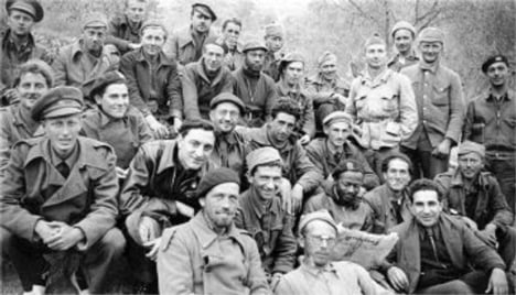 The Spanish Civil War and the Americans who fought in it