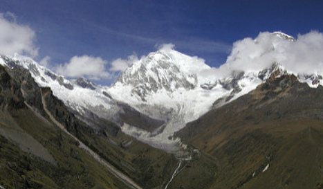 Spanish climbers rescued after Andes avalanche