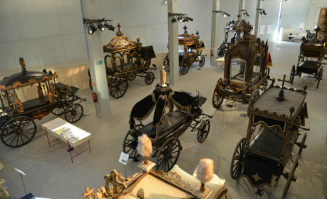 The ten most weird (and wonderful) museums in Spain