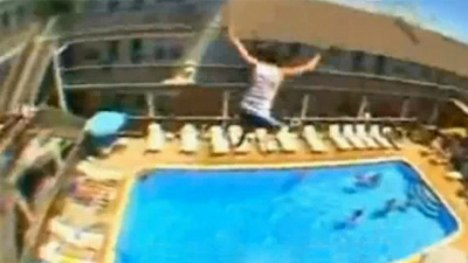 True cost of Spain's balcony-jumping craze revealed