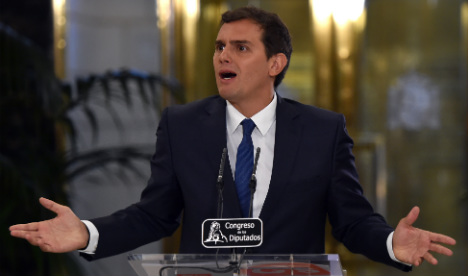 Spain's PP to vote on rival's proposals to end deadlock