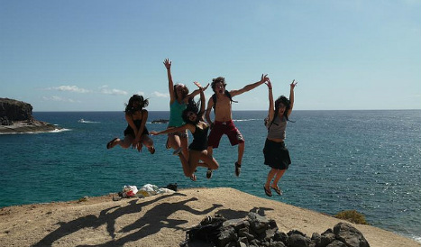 Eight reasons to spend your gap year exploring Spain