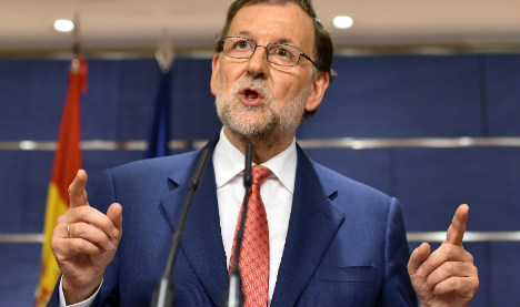 What political deadlock? Spain economy forges ahead
