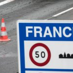 Man freed after French police stop him 10cm inside Spain
