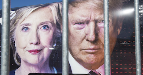 Americans abroad: get off the fence, stop Trump